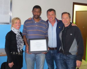 Mandla-Award1